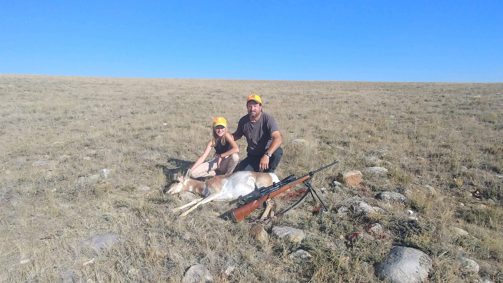 ME _ ALLYSON-2ND DOE OF DAY - mike young