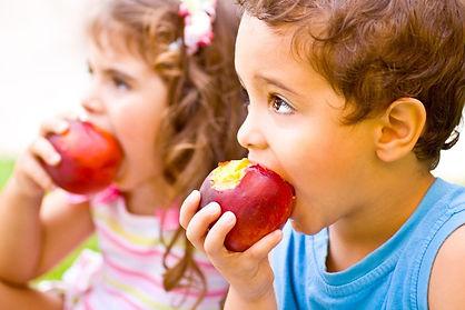 Charlas de hábito de vida saludable y alimentación saludable
