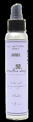 Lavender Pillow/Room Spray