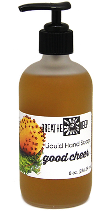 Good Cheer Liquid Hand Soap