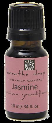 breathe deep jasmine essential oil