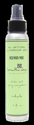 Rosemary Mint Pillow/Room Spray