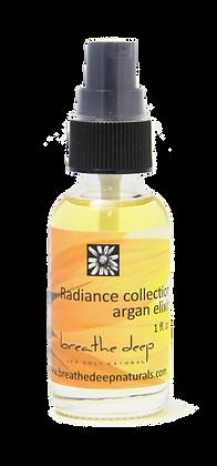 Argan Elixir