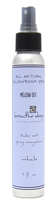 Mellow Out Pillow/Room Spray