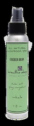 Evergreen Dream Pillow/Room Spray