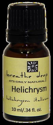 breathe deep helichrysum essential oil