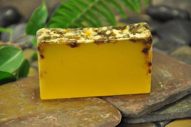 Flower Power Glycerin Soap
