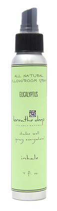 Eucalyptus Pillow/Room Spray
