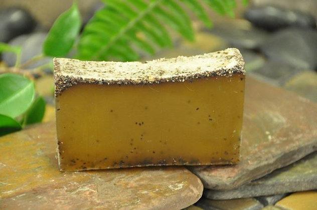 Lemongrass Oakmoss Glycerin Soap