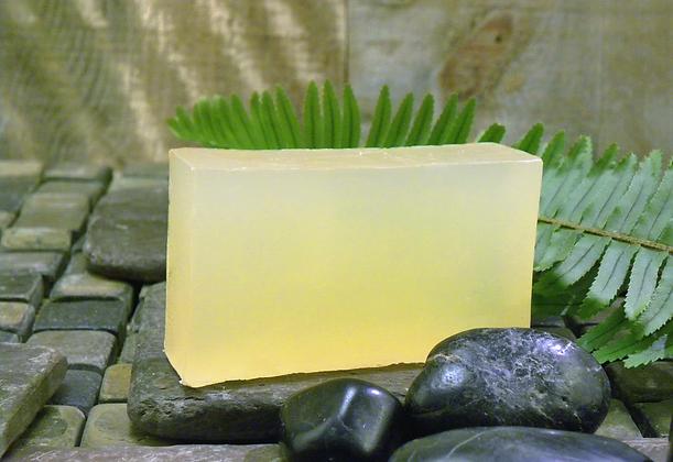 Eucalyptus Glycerin Soap