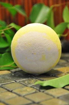 Rose Lemon Essential Oil Bath Bloom