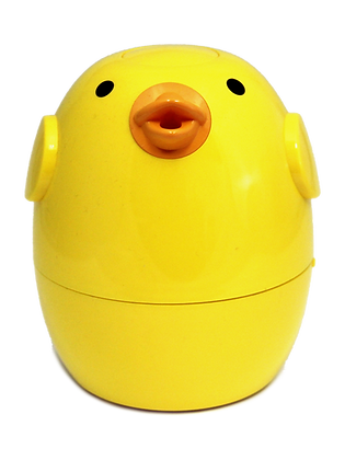 Lulu Essential Oil Diffuser Duck