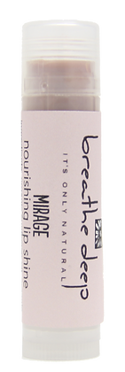 Mirage Colored Essential Oil Lip Shine Balm