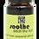 soothe essential oil blend dropper bottle