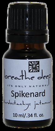 breathe deep spikenard essential oil