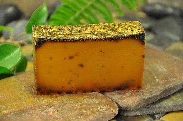 Rosemary Mint Glycerin Soap