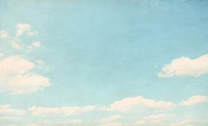 Clouds in Sky