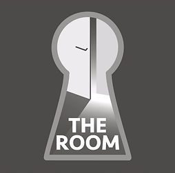 The Room Escape Game: Logo