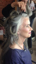 White Hot Hair Shampoo Launch