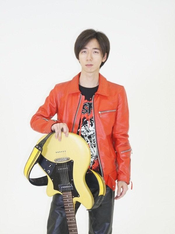 アコースティック ギターコース 阿久津先生