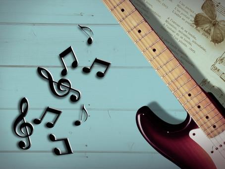 Vox-yで人気のギターレッスンで楽器はじめてみませんか?高津区溝の口のギター教室