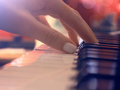 津田山駅エリアから通えるピアノ教室♪Vox-y音楽教室のピアノレッスンがオススメ☆JR南武線沿線で楽器の習い事はいかがですか?
