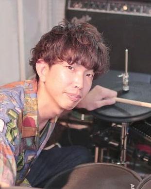 溝の口ドラム教室石井先生