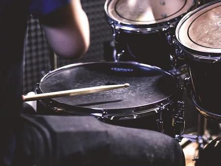 ドラムを初めたらまずはペダルを買ってみよう!おすすめのキックペダル4機種を比較