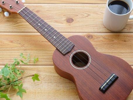 格安オンラインウクレレレッスンが評価される4つの魅力をVox-yオンライン音楽教室ウクレレ講師が徹底解説!