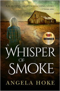 A Whisper of Smoke: Beyond the Book (Part I)