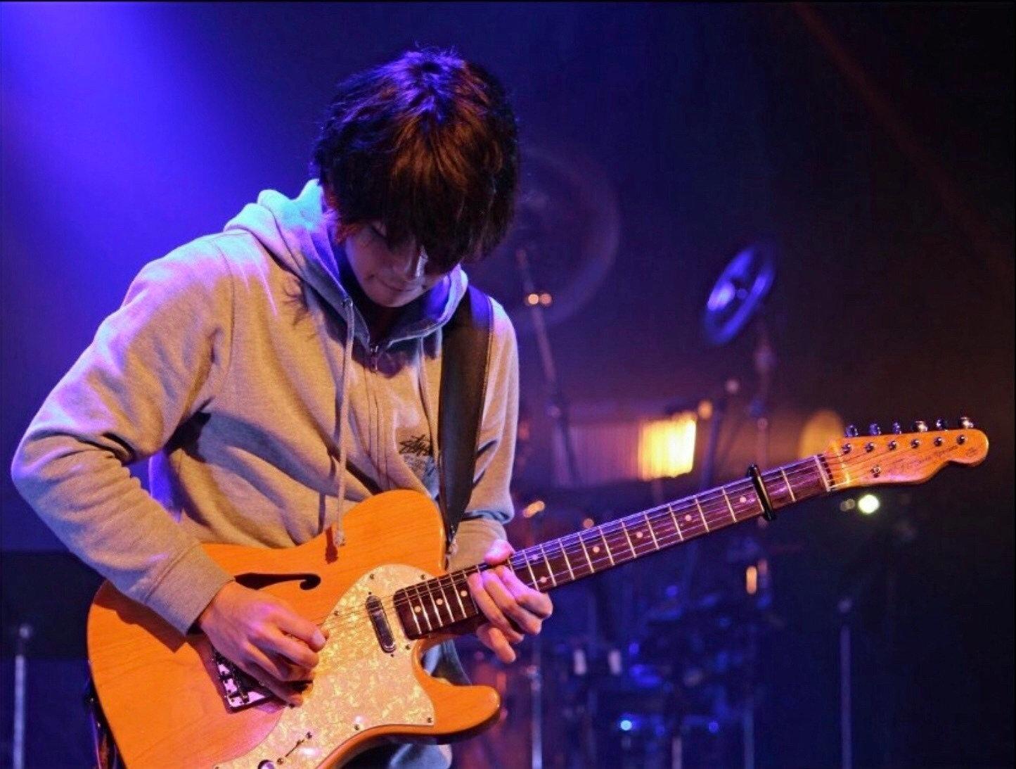 アコースティック ギターコース 野田先生