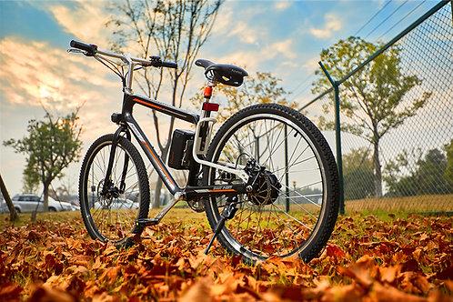 坂道も楽々 フル電動自転車 Airwheeel R8P smart E-bike スマートイーバイク 電動アシスト自転車
