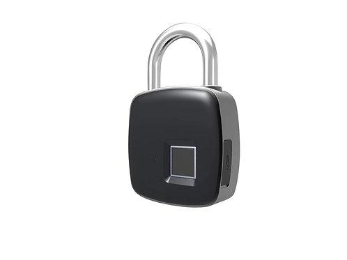サボテンライフ 指紋認証 南京錠 Bluetooth解除 2way キー不要 パスワード不要 防水 海外旅行 カバン