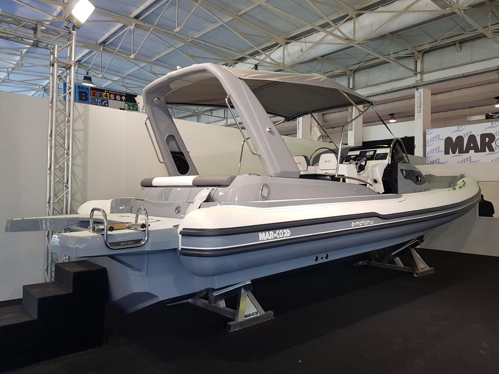 boat show naples