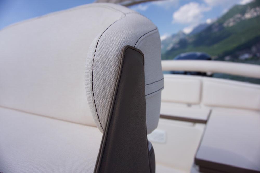 rib upholstery
