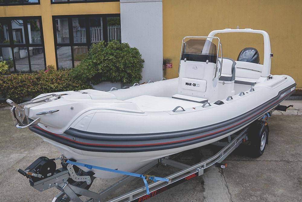 mar.co boats twenty