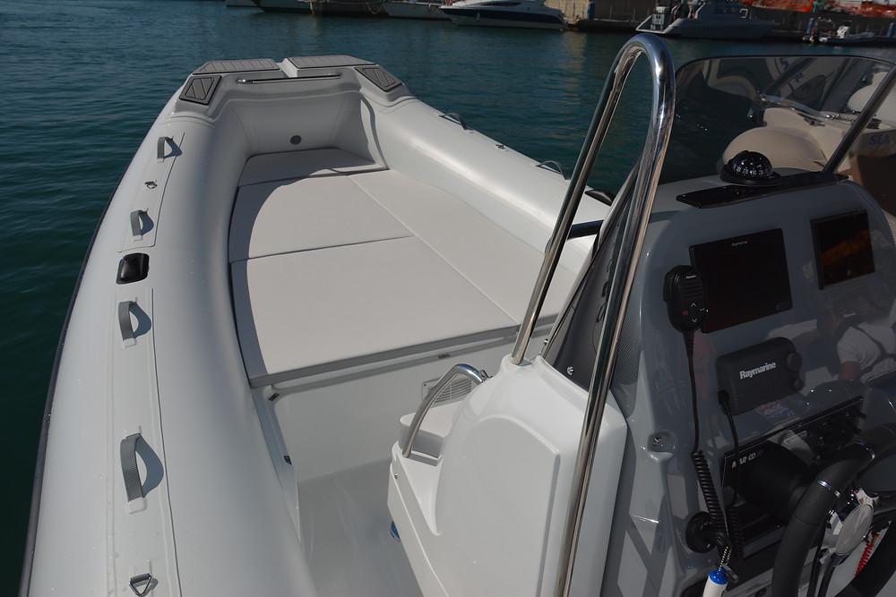 marco boats 23 prendisole