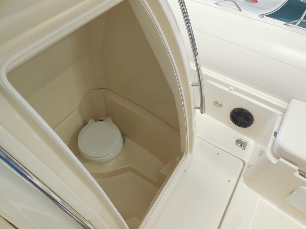 MAR.CO twentysix 8.43 meters rigid inflatable boat wc
