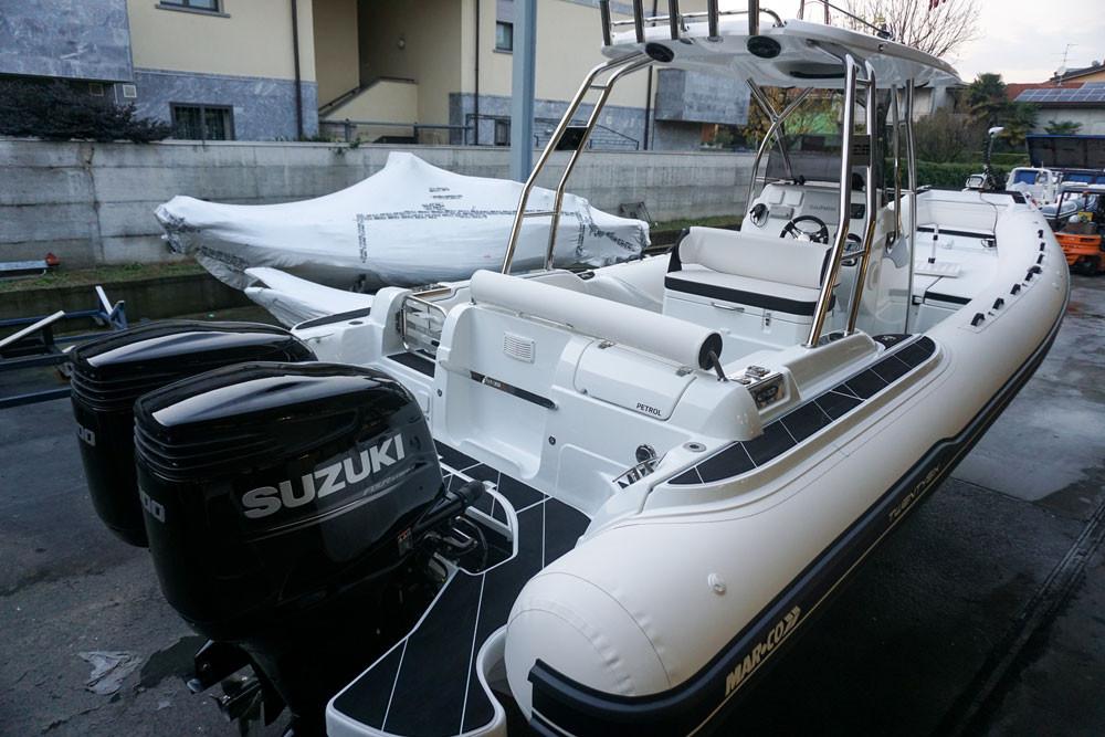 coppia motori suzuki 300hp