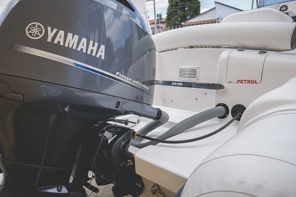 yamaha mar.co boat