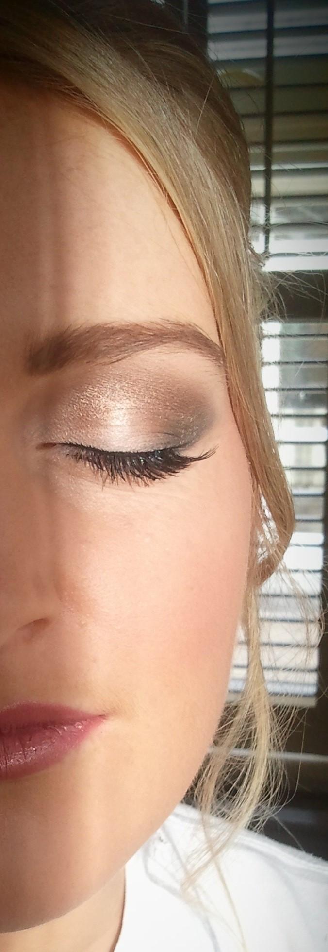 Debs Makeup