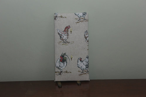 Bird and Butterfly key boards