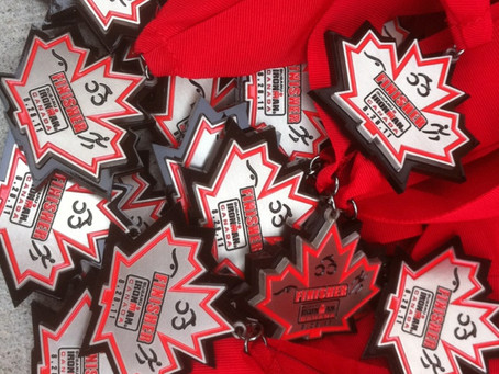 Ironman Canada (Penticton) 2011 Race Report