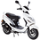 Thumbnail: Viarelli Enzo Klass 2 Moped