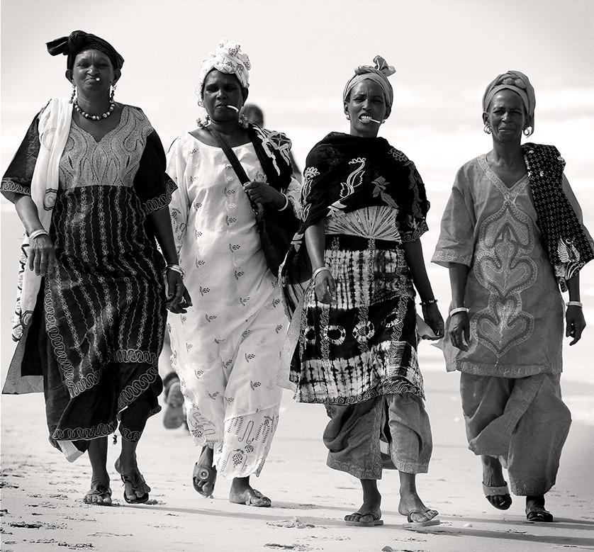 LPO Sénégal