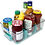 Thumbnail: Kitchen Spaces Divide and Stack Bin