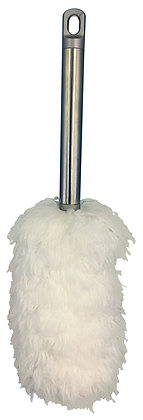 Sophisti-Clean Stainless Steel Microfiber Duster
