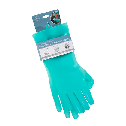 Sophisti-Clean® Silicone Cleaning Gloves