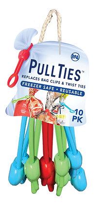 Pull Ties 10 pk
