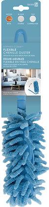 Sophisti-Clean Flexible Folding Chenille Duster